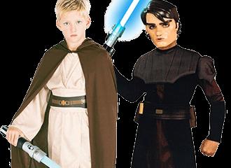 Anakin Skywalker Kostuums