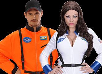 Astronaut Kostuum