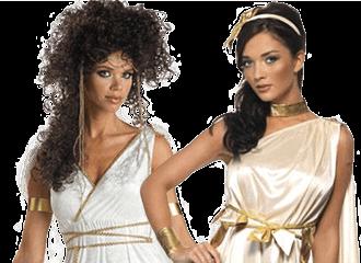 Athena Kostuums