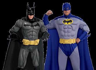 Batman Pak