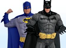 Batman Pakken