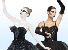Black Swan Kostuums