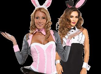 Bunny Kostuum