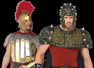 Centurion Kostuums