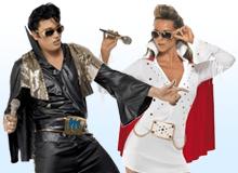 Elvis Presley Pakken