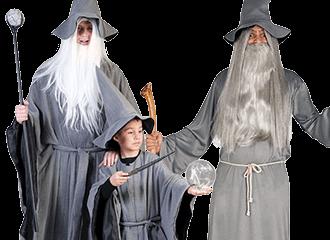 Gandalf Kostuums