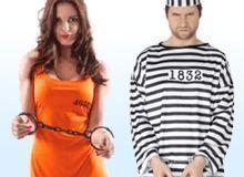 Gevangenispak