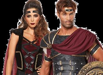 Gladiator Kostuums