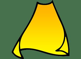Gouden Capes