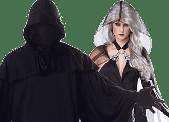 Grim Reaper Kostuums