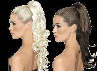 Haarextenties