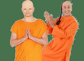 Hare Krishna Kleding