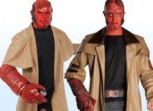 Hellboy Kostuum