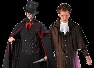 Jack The Ripper Kostuums