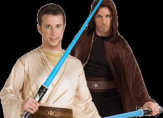 Jedi Kostuums