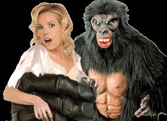 King Kong Kleding
