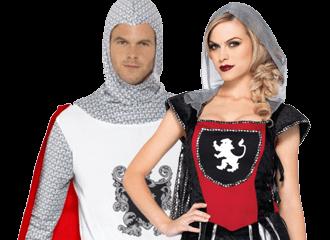 Lancelot Kostuums