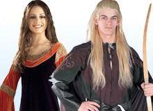 Lord Of The Rings Kostuum