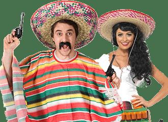 Mexicaanse Kleding