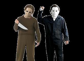 Michael Myers Kostuum