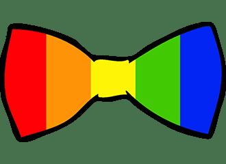 Multicolor Strikken