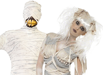 Mummiepakken