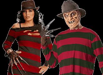 Nightmare on Elm Street Kostuums