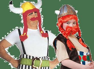 Obelix Kostuum