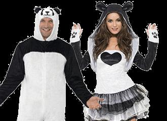 Pandapakken