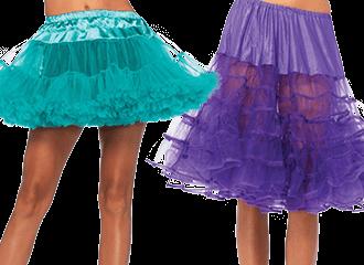 Petticoats