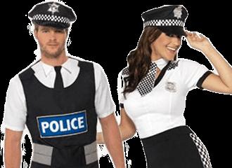 Politiepakken