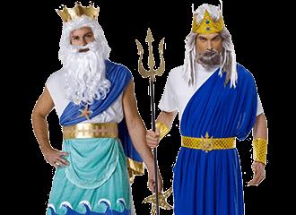 Poseidon Kleding