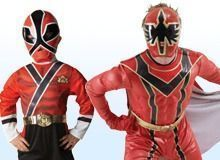 Power Rangers Pak