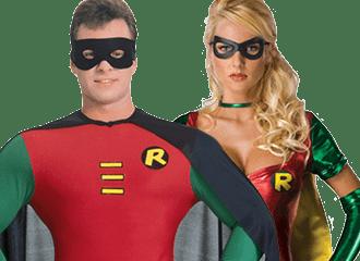 Robin Kostuums