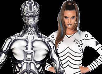 Robot Kostuums
