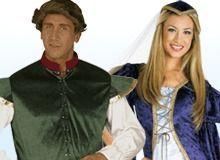 Romeo & Juliet Kleding