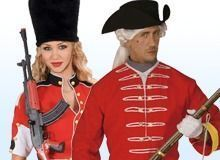 Royal Guard Kleding