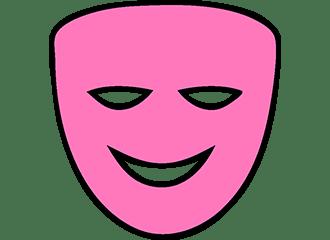 Roze Maskers