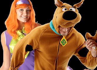 Scooby Doo Pak