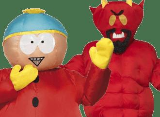 South Park Kostuum