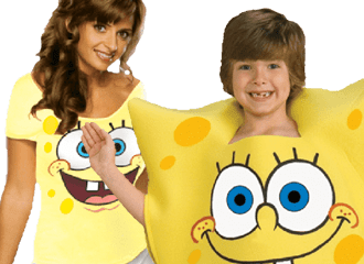 Spongebob Squarepants Outfits