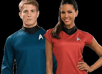 Star Trek Kostuum