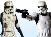 Stormtrooper Kostuum