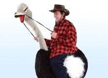 Struisvogelpak