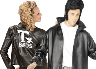 T-bird Outfit