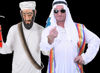 Taliban Pakken