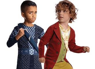The Hobbit Outfits
