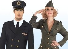 Uniformkleding