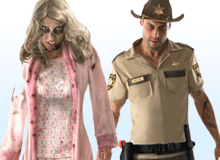 Walking Dead Outfits