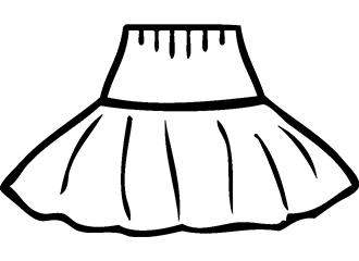 Witte Petticoats